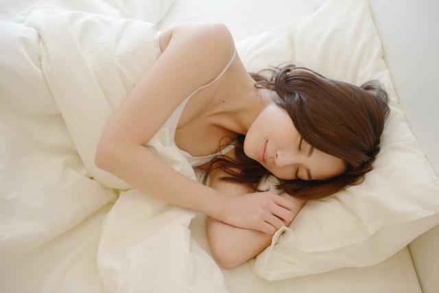鎮静剤を用いて、眠ったままリラックスして受けられる